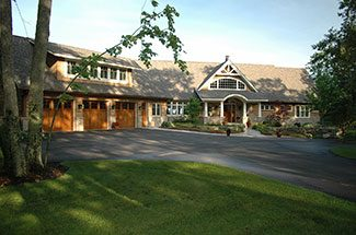 Door County Home Builder Portfolio