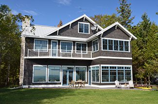 Door County Custom-Built Homes