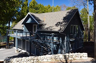 Door County Home Additions by Great Northern Construction
