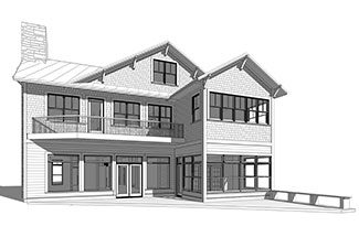 Door County Home Builder Custom Plans and Construction