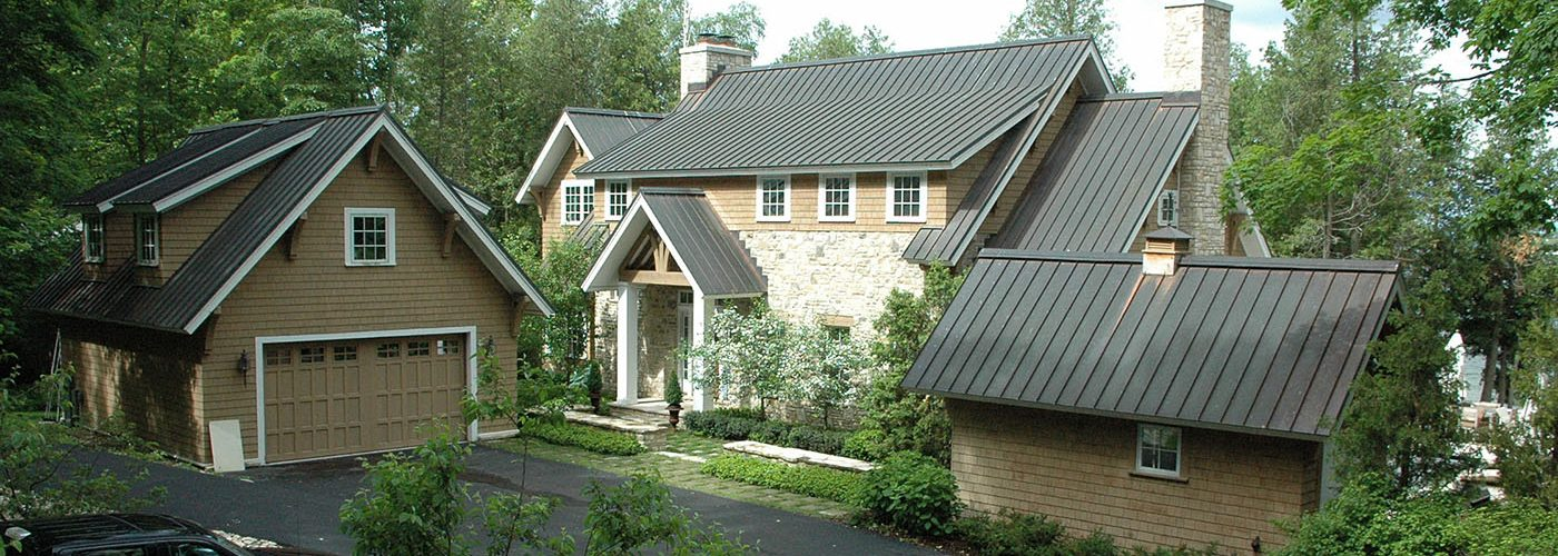 Door County Custom Home Builders